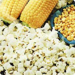 Кукуруза Попкорн Пломик фото