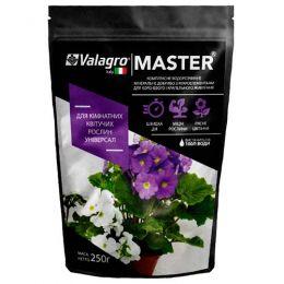 Комплексное минеральное универсальное удобрение для комнатных цветущих растений Master (Мастер), 250г, NPK 13.40.13 фото