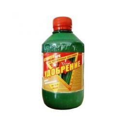 Стимул NPK минеральное для луковичных фото