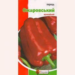 Перец Ожаровский фото
