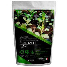 Комплексное минеральное универсальное удобрение для овощных, начало вегетации, Plantafol Elite (Плантафол Элит), 100г, NPK 30.10.10 фото