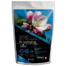 Комплексное минеральное удобрение для плодовых, бутонизация и цветение, Plantafol Elite (Плантафол Элит), 100г, NPK 10.54.10 фото