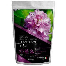 Комплексное минеральное удобрение для рододендронов и азалий, Plantafol Elite (Плантафол Элит), 100г, NPK 10.54.10 фото