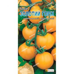 Томат Золотой Орех фото