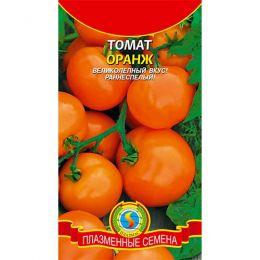 Томат Оранж ТМ Плазменные семена фото