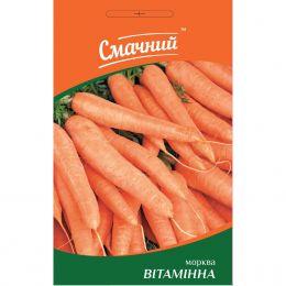 Морковь Витаминная фото