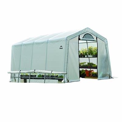 Теплиця Easy Flow Greenhouse