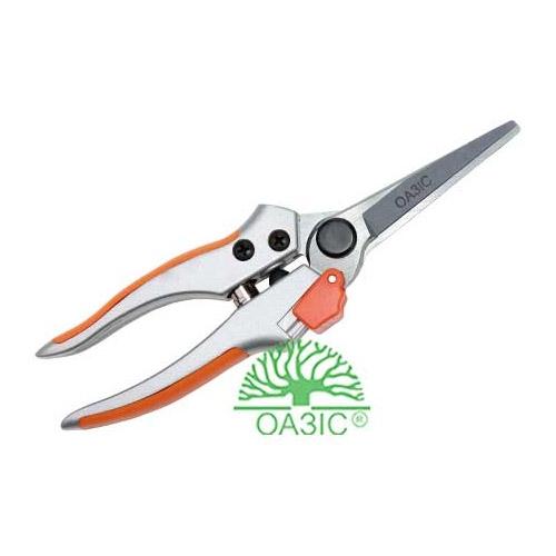 Купить Садовий інструмент, Секатор квітковий металевий (d=15 мм)