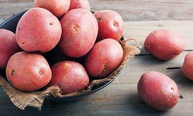 купить семена картофеля