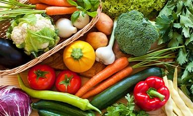 семена овощей в украине