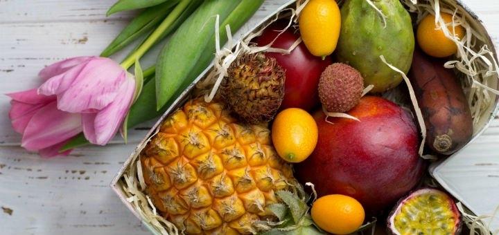 интернет-магазин экзотических фруктов