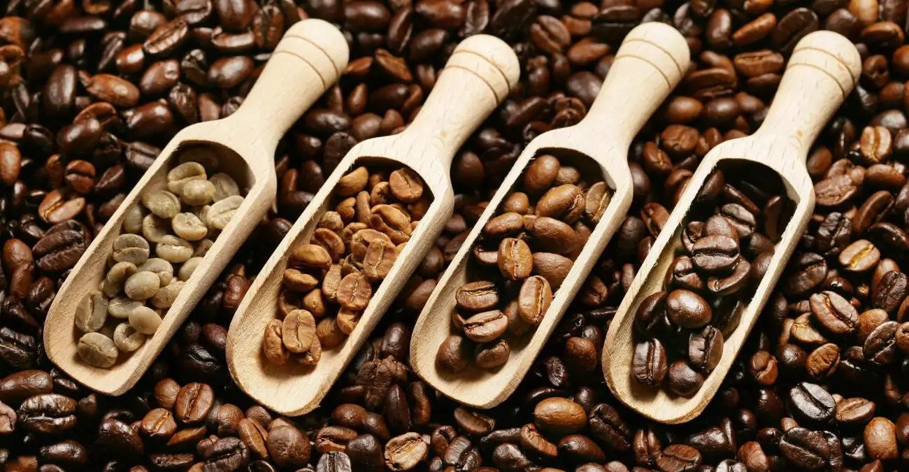заказать кофе в Киеве